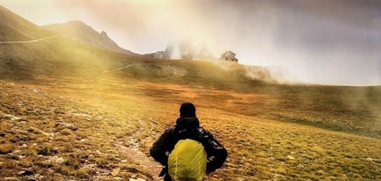 Partir en randonnée seul, pourquoi ne pas tenter l'aventure