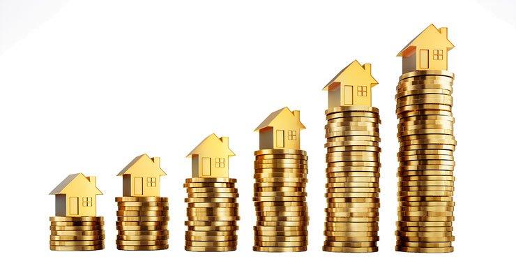 Raisons pour lesquelles l'immobilier est un excellent investissement